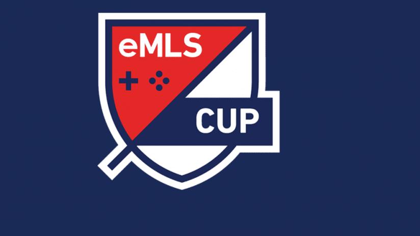 eMLS Cup Graphic