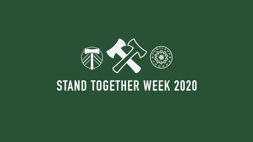 2020 Stand Together Week Generic