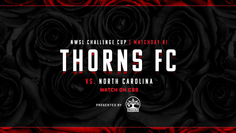 Match Preview, Thorns vs. NC, 6.27.20