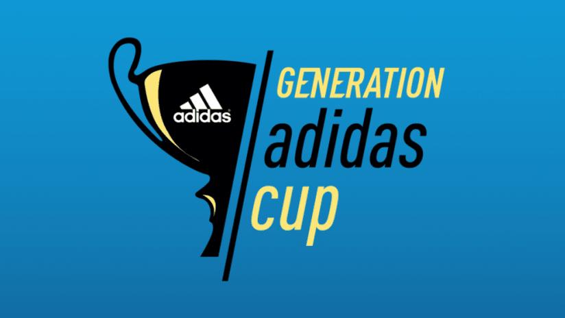 Generation adidas generic