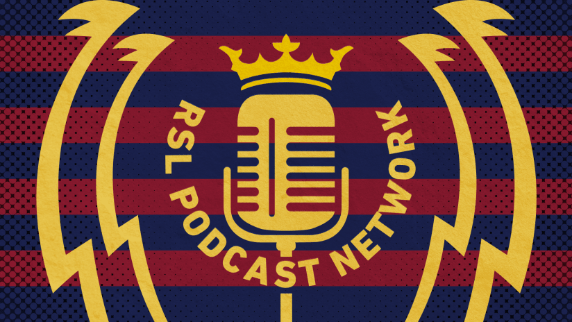 2018 RSL Podcast network