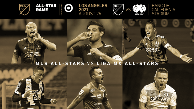 All-Star Week Graphic Press Release Cover