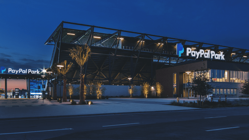 PayPal Park - Header Image - Final