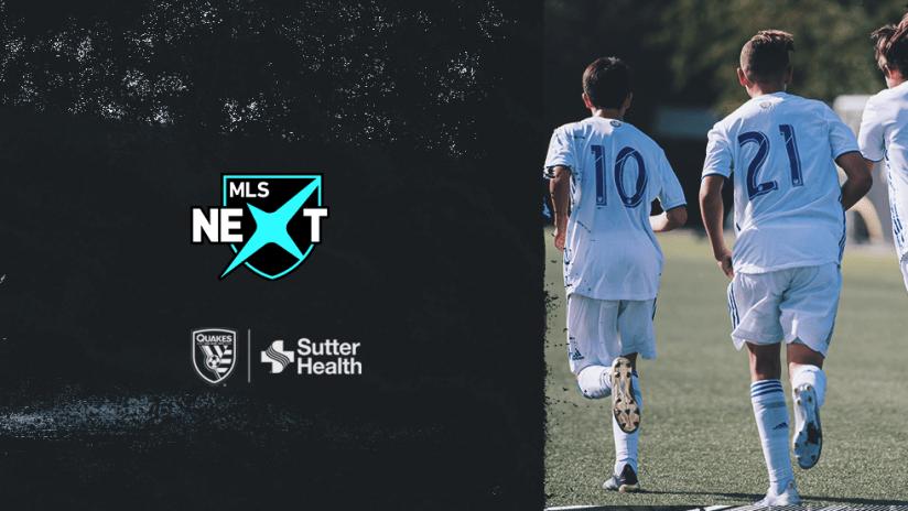 2020 - MLS Next