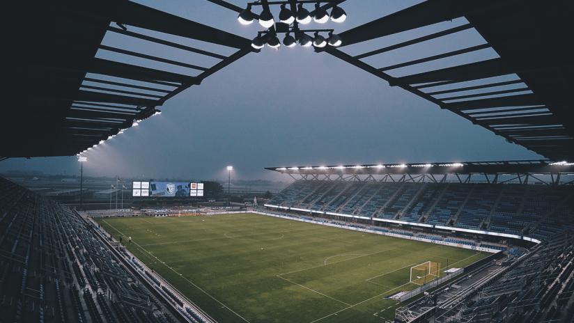 earthquakes stadium california clasico 2020