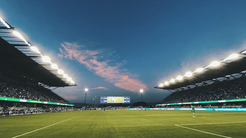 stadium - 2021
