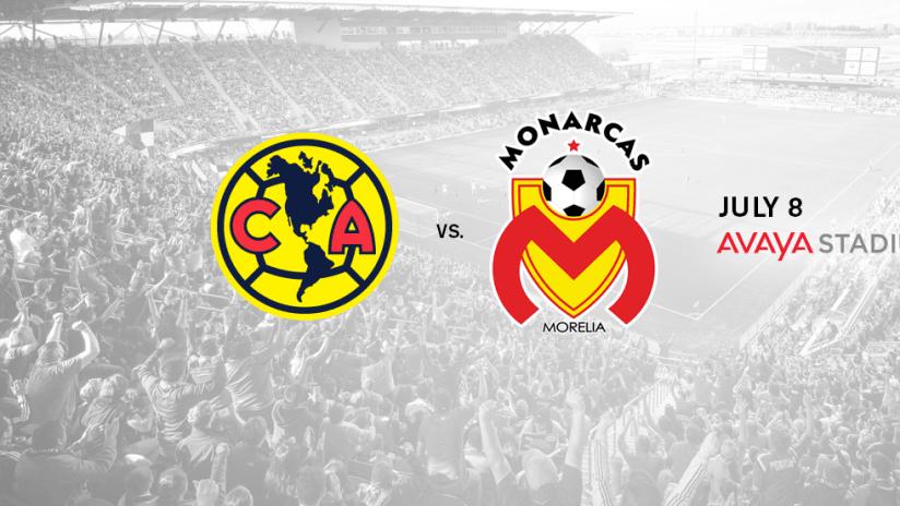 Club America vs Morelia - 2018 FINAL