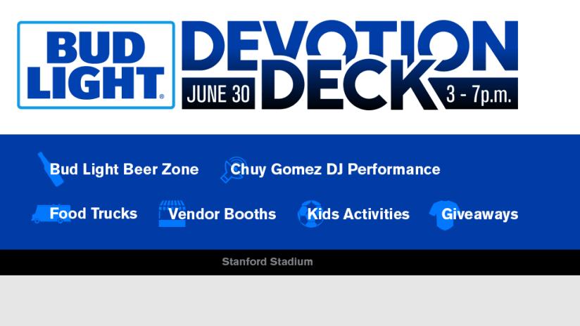 2018 devotion deck
