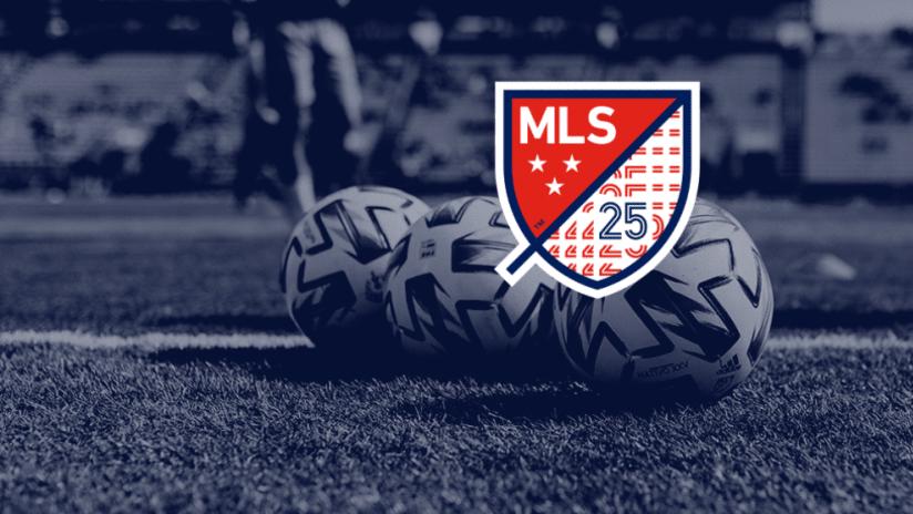 MLS 25