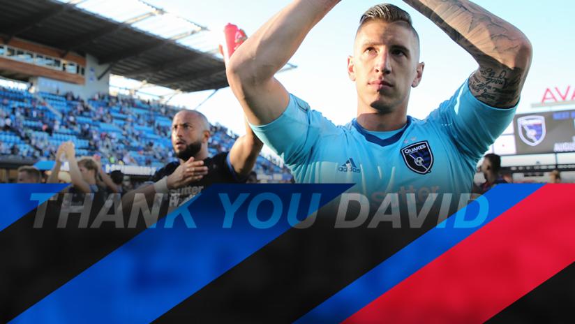 David Bingham - Thank you