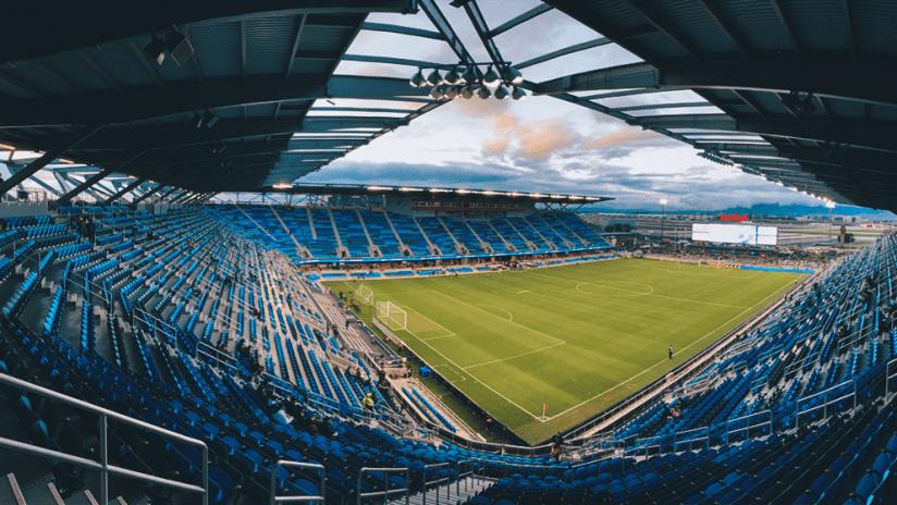 2019 - Avaya Stadium - web photo