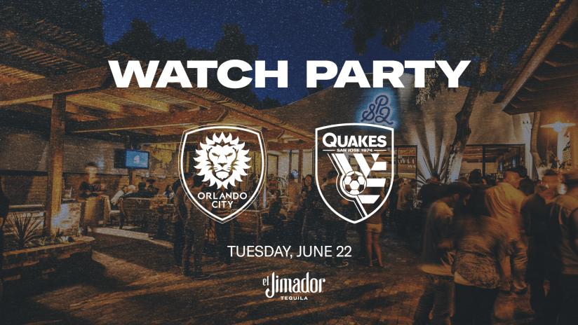 watch party el jimador