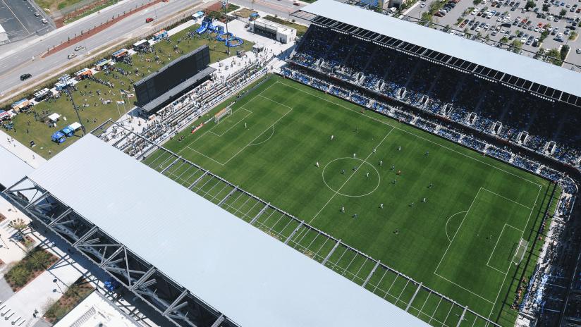 MLS new