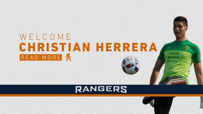 Christian Herrera SPR