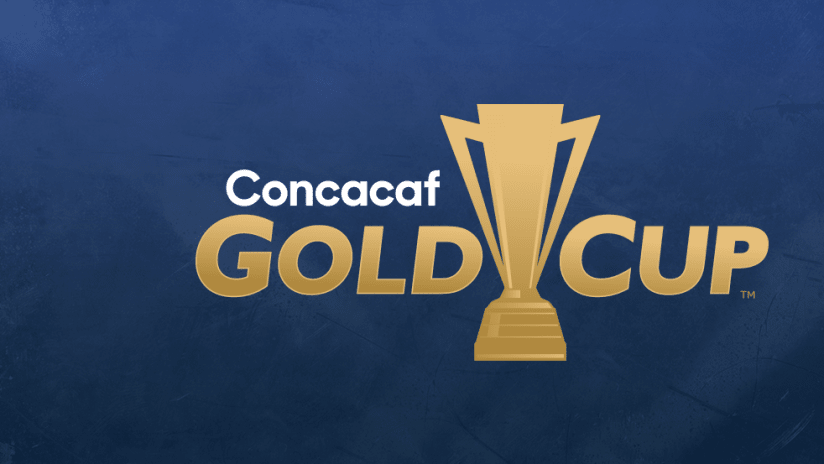 Gold Cup 2018 - 2 Across DL