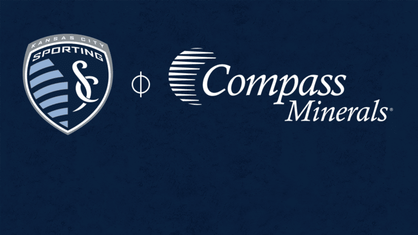 Sporting KC Compass Minerals
