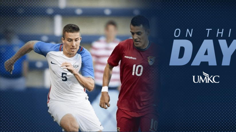 On This Day presented by UMKC - May 28, 2020