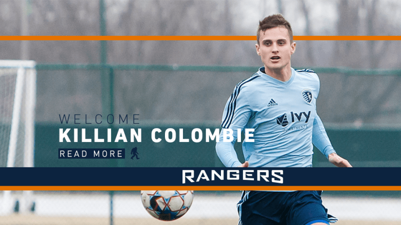 SPR Signs Colombie