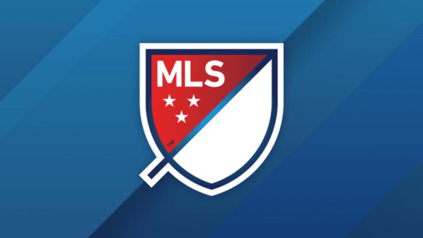 MLS logo - updated blue