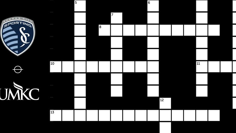 Crossword - UMKC