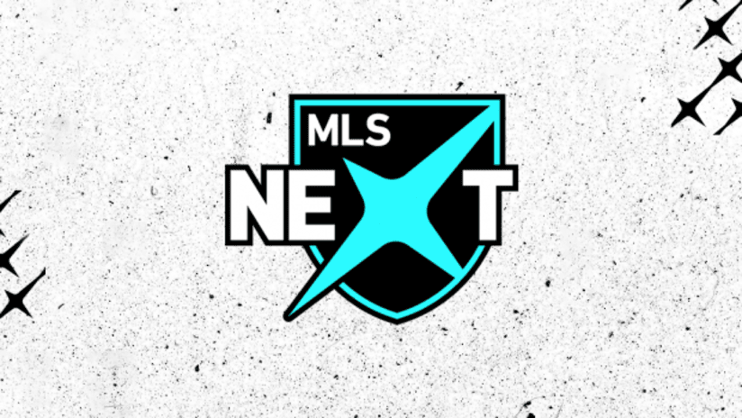 MLS NEXT DL image
