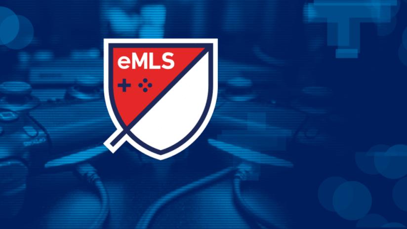 eMLS logo blue