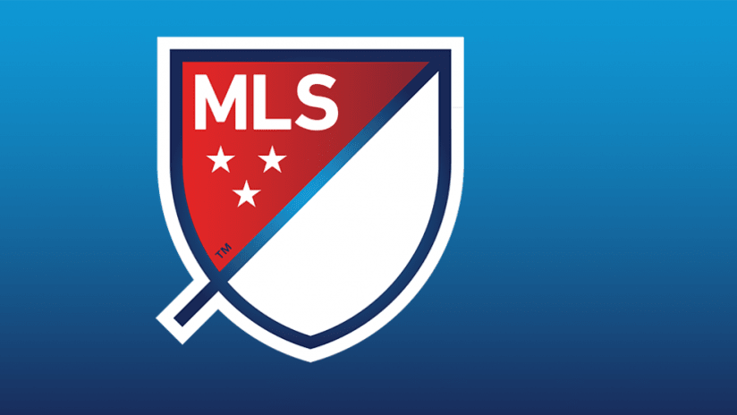 MLS logo DL blue