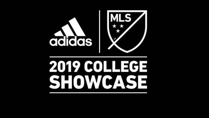 2019 adidas MLS College Showcase