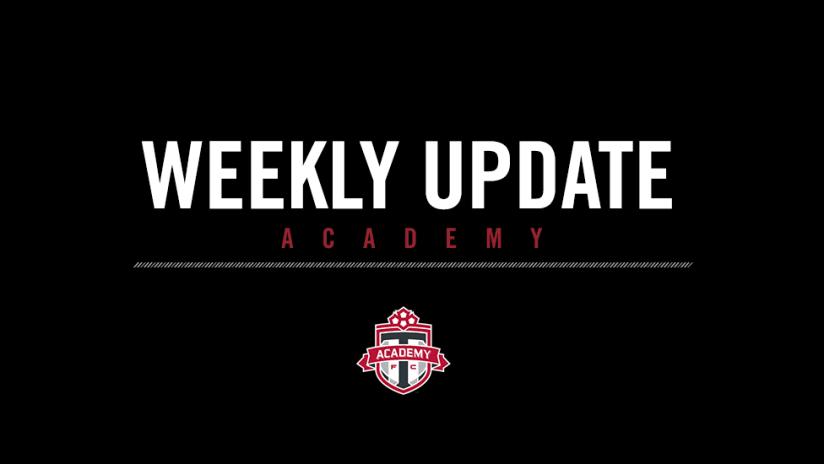 Academy Update