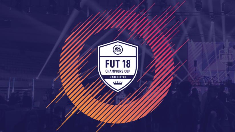FUT Champions: Manchester