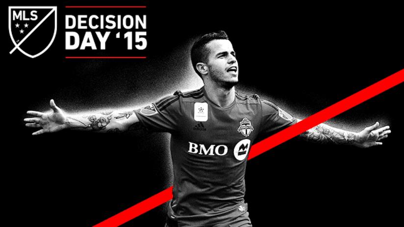 Giovinco decision day