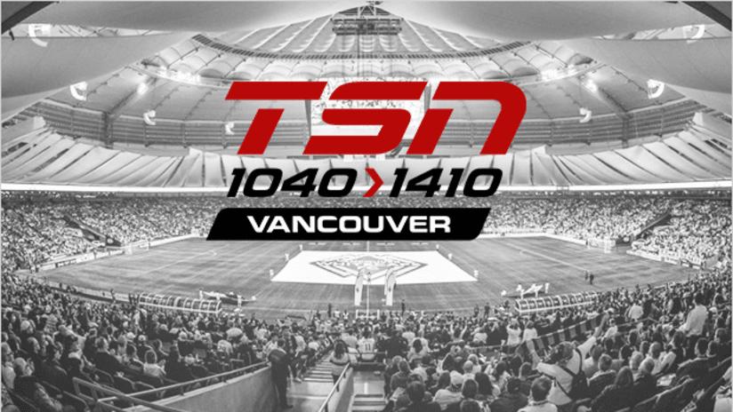 TSN 1040 1410 Vancouver - playoff crowd