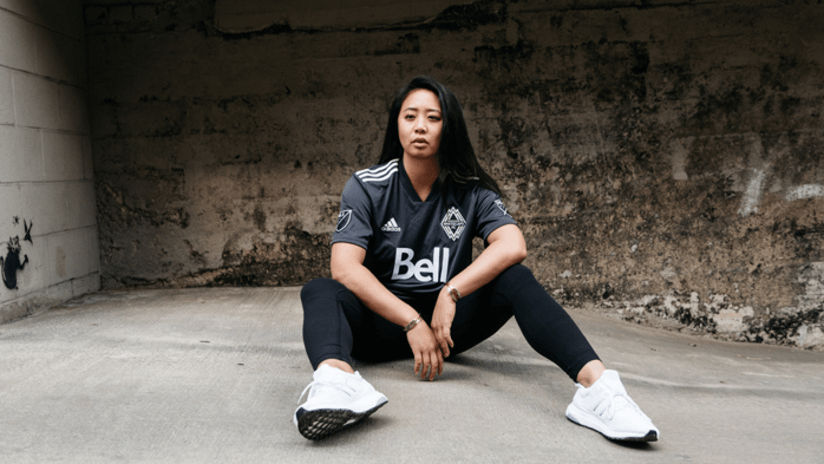 Lifestyle - Parley - jersey