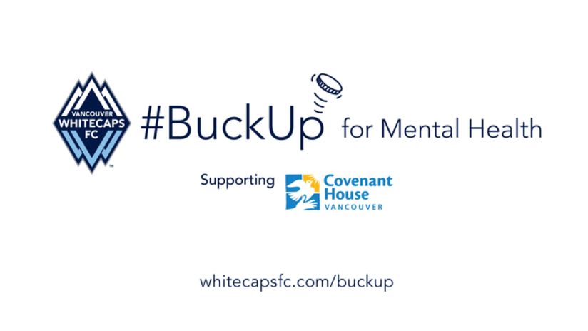 BuckUp for Mental Health 2017