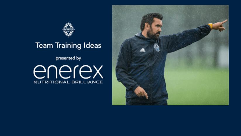 Enerex Team Training #4 - Ricky King
