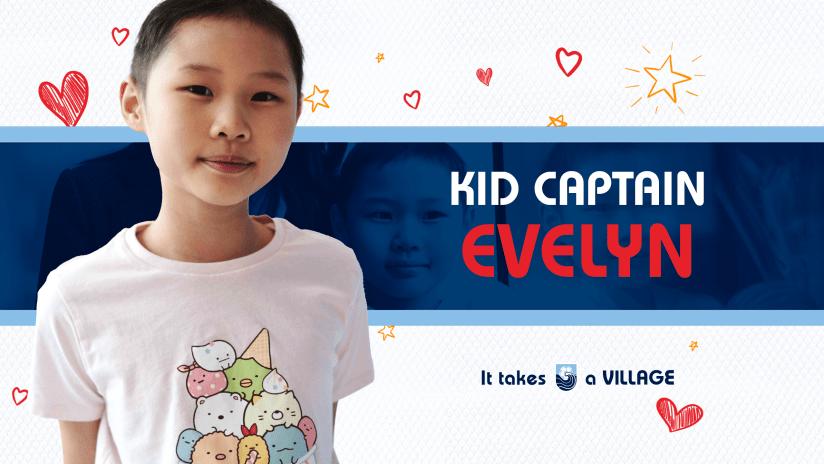 Kid Captain 2560x1440