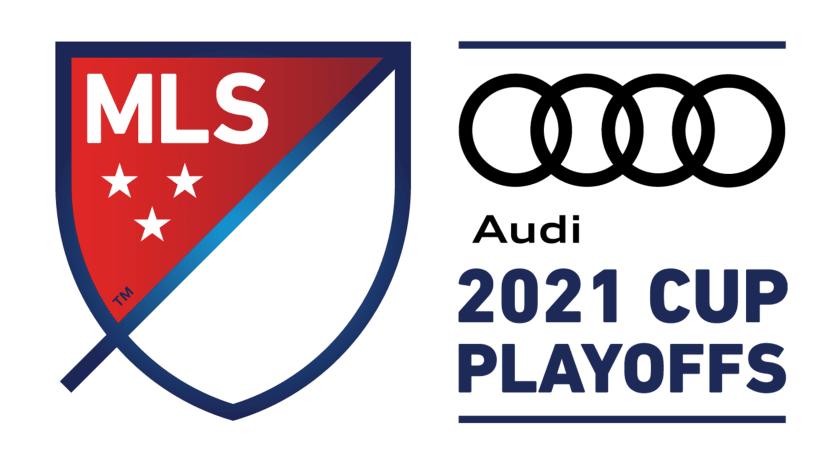 MLS Cup playoffs 2021