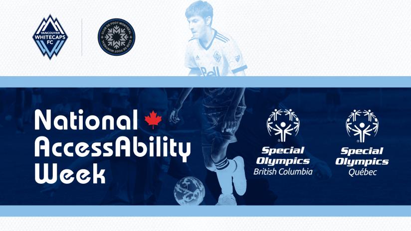 National AccessAbility Week 2021