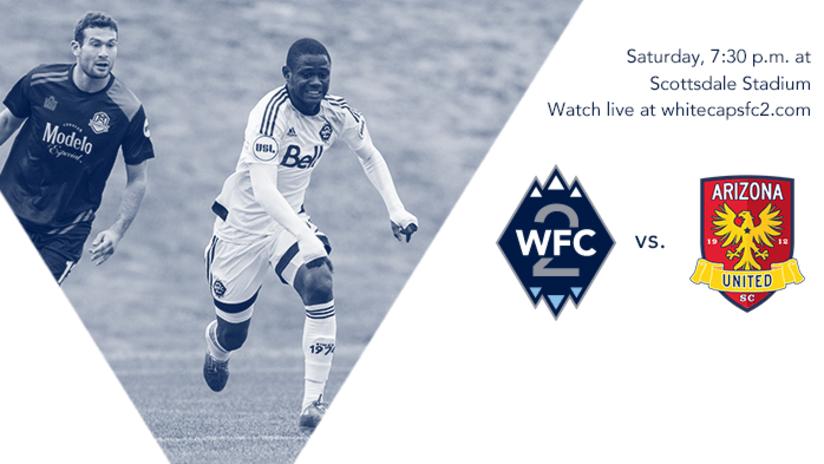 Match Preview - AZ vs. WFC2
