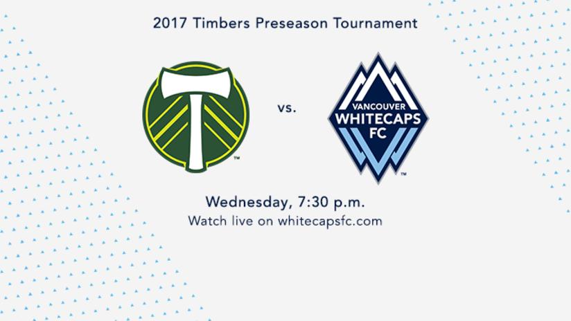Portland preview - preseason