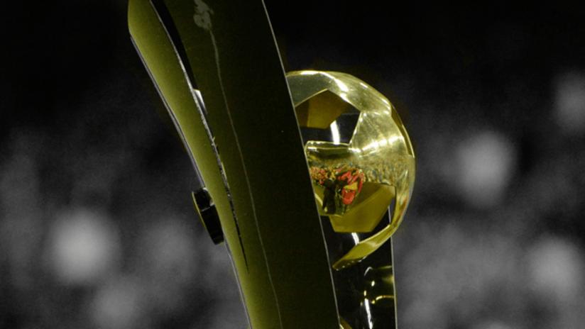 CONCACAF Champions League Trophy - CCL
