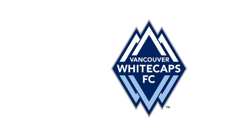 Whitecaps FC Logo