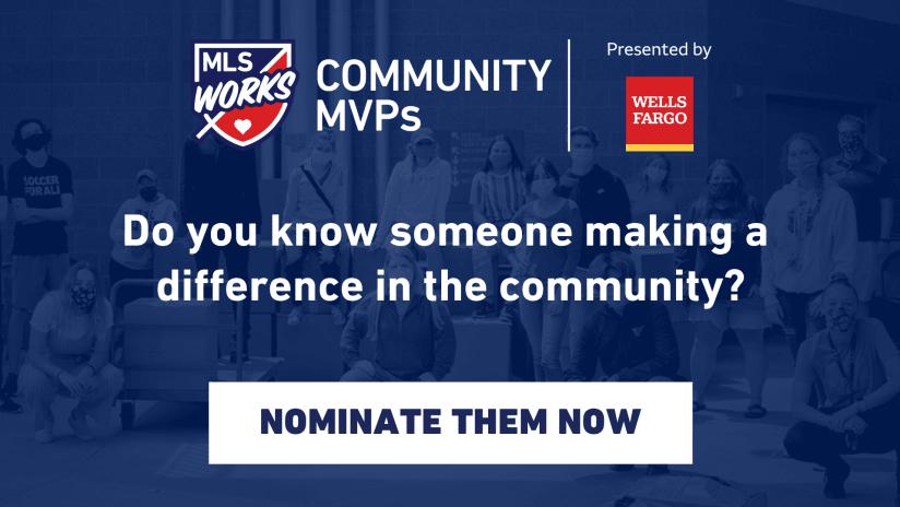 MLS Works Community MVP