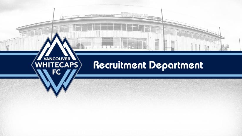 Recruitment update