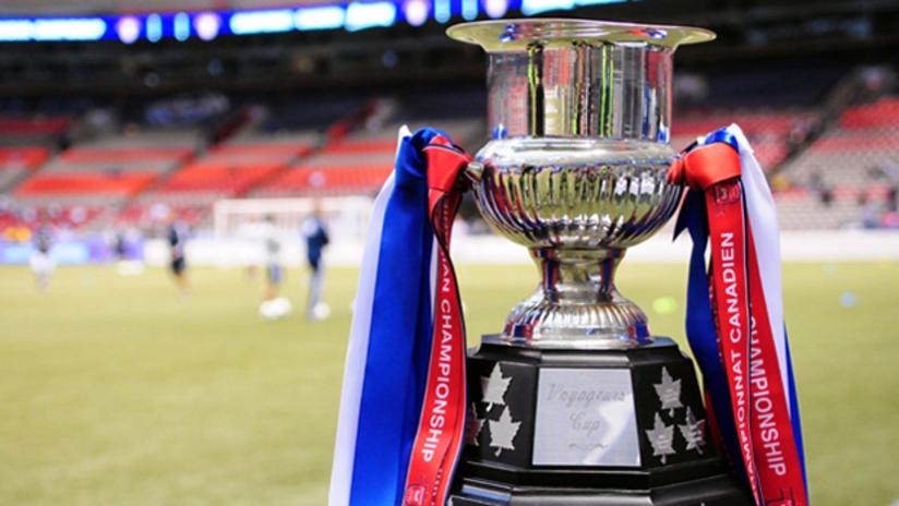 Voyageurs Cup 2013