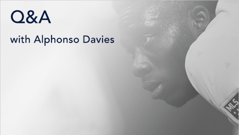 Davies - Q&A
