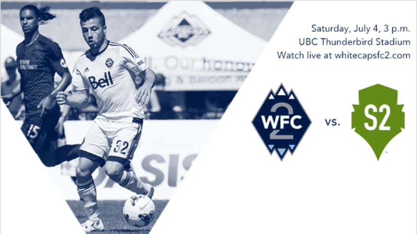 Match Preview - WFC2 vs. S2 - 20150704