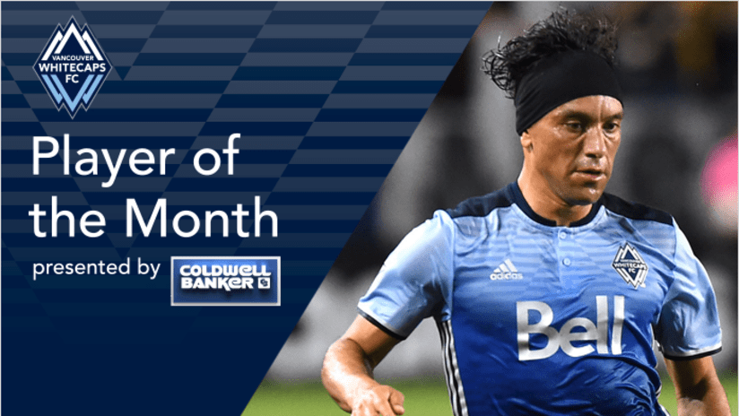 Bola - player of the month