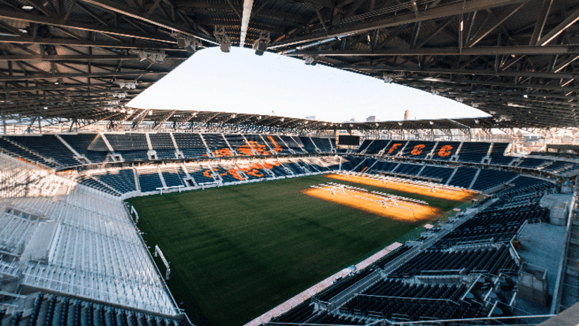 Winning or not, FC Cincinnati supporters will bring special atmosphere to TQL Stadium