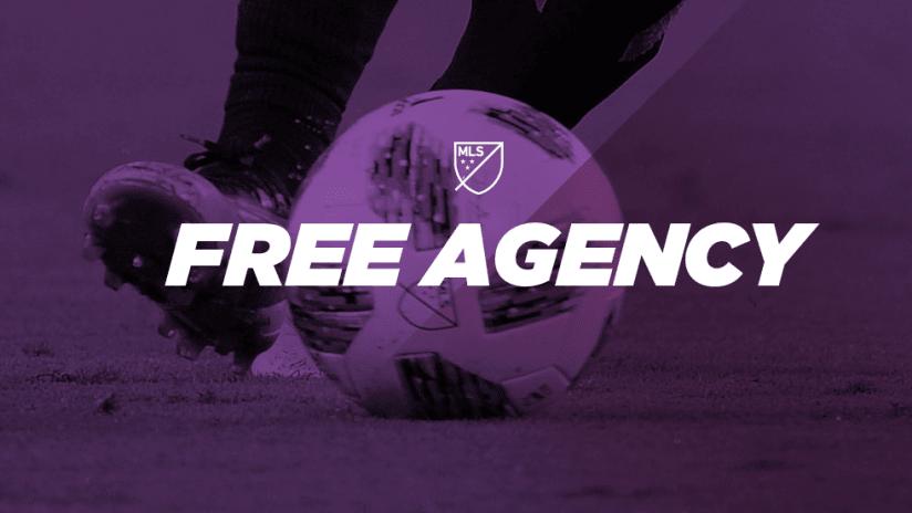 Free Agency - generic image